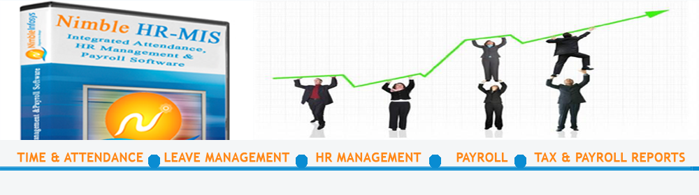 Payroll and HR Management Software